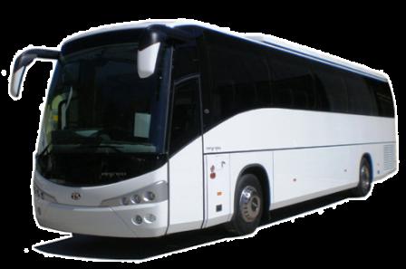 cap viajeros para autobus