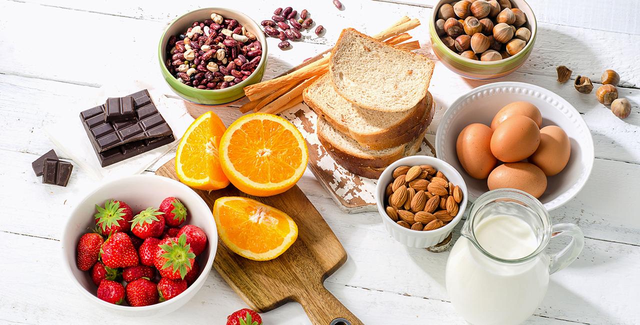 curso de alergenos e intolerancias alimentarias