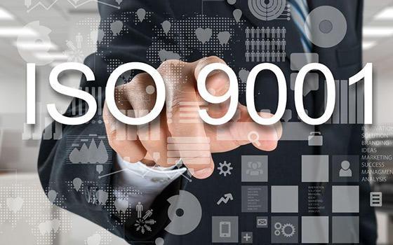 curso de gestión de calidad ISO 9001.2015
