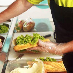 Carnet de Manipulador de Alimentos Madrid