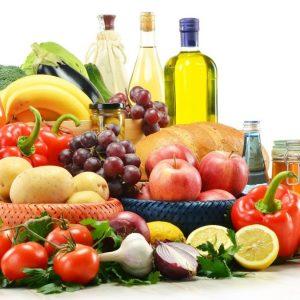 Curso de Salud, Nutrición y Dietética Madrid