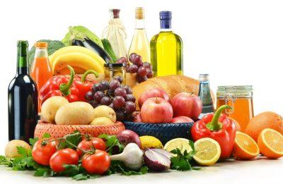 Curso de salud, nutrición y dietetica en Madrid