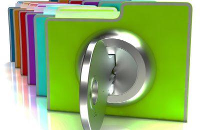 curso del nuevo reglamento de protección de datos